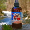 Ruff on Bugs - Best Organic Insect Repellant for Dogs - 4 oz.