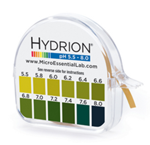 Microessential Labs pH Tape