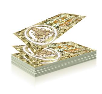 Ganesha GOLD Divine Power Banknotes