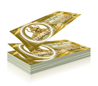 Lakshmi GOLD Divine Power Banknotes