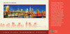 Beautiful Brooklyn Bridge and New York City skyline. Contents: 1000 piece puzzle Puzzle Size: Finish 13 inch x 39 inch puzzle Feature: Amazing Panoramic Scene over 3ft wide. Feature: Quality thick pieces ensure a tight interlocking fit. Back of box