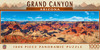 Grand Canyon 1000 PC Panoramic Puzzle
