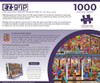 Hometown Market 1000 PC Easy Grip Puzzle Back