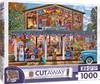 Hometown Market 1000 PC Easy Grip Puzzle