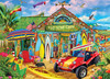 Beach Time Fun Hidden Images 1000 Piece Puzzle