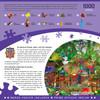 Garden Hideaway Hidden Image 1000 Piece Puzzle