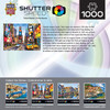 Shutterspeed Times Square 1000 Piece Jigsaw Puzzle