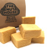 The best flavor of fall- pumpkin pie- only in a creamy delicious fudge! You'll like it even more than the real thing. Cinnamon, nutmeg, clove flavor this vanilla fudge. A fall favorite!  We ship Nationwide!
