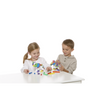 """Great boredom buster! Kids can enjoy coloring with the enclosed markers or with their own on these sturdy cotton animals with black printed lines. Encourages quiet and creative time and is a fun and easy travel activity. Animals are about 6-8"""" L Choose from dog, cat, horse, turtle or octopus!"""