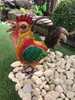 Ricky the Rooster Water Can