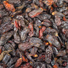 Super moist Chipotle Morita chili peppers are slowly cooked with Vermont maple syrup and apple cider vinegar to create a distinctive hot, smoky, sweet and tangy flavor, with a luxurious texture.