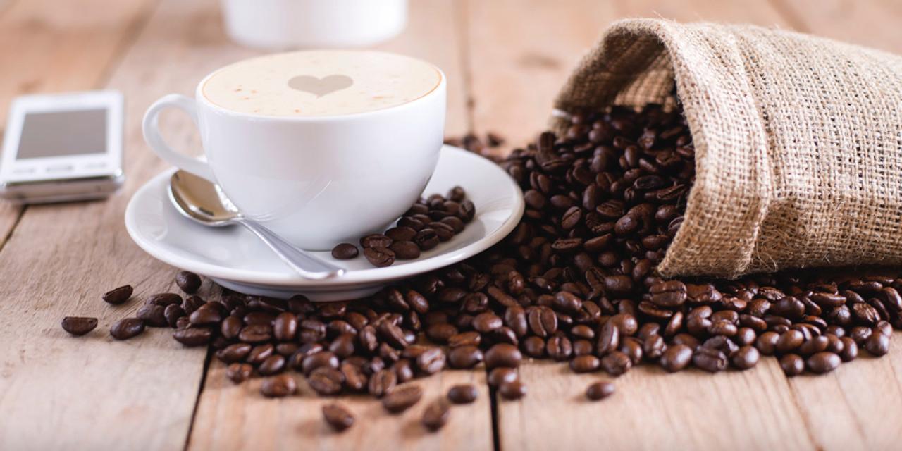 Fresh Arabic Coffee