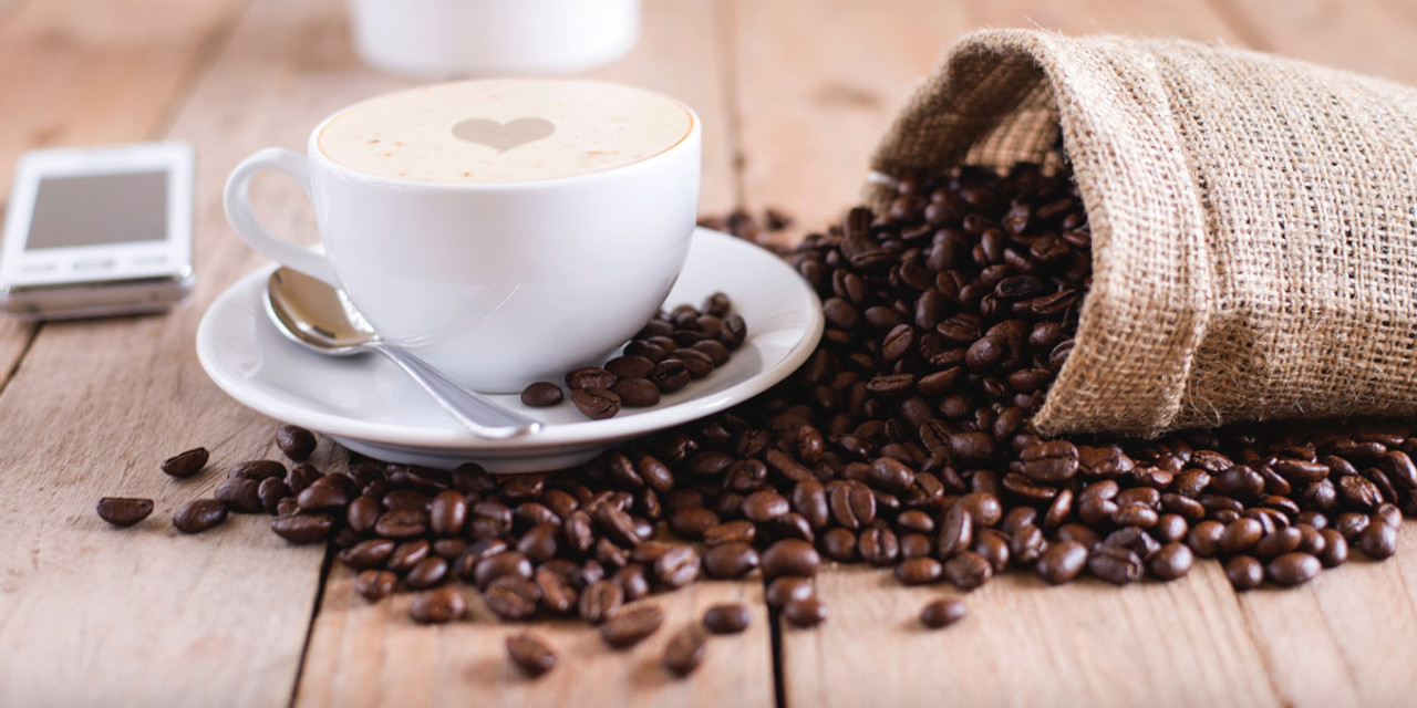 Nut House Coffee