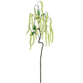Sullivan's amaranthus spray dangling stem artificial floral