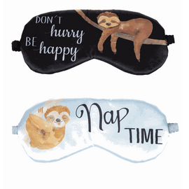 """Choose """"Don't hurry, be happy"""" or """"Nap Time"""" 3 3/4""""W. x 1/4""""D. x 8 1/4""""L"""