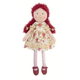 """Ella Rag Doll 20"""""""