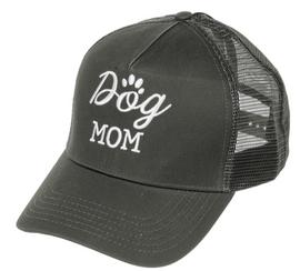 Dog Mom Ponytail Hat