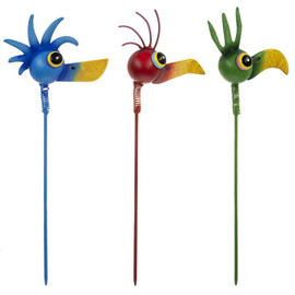Dodo Bird Plant Pick