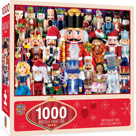 Nutcracker Suite 1000 PC puzzle MasterPieces