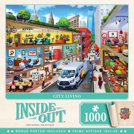 City Living 1000 PC Puzzle