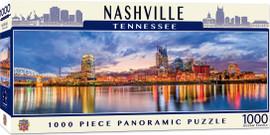 Nashville 1000 PC Puzzle