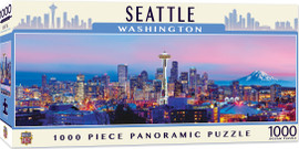 Seattle 1000 PC Puzzle