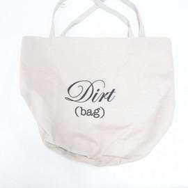 Dirt Bag Laundry Bag