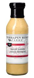 Terrapin Ridge Bacon Tomato Ranch Dressing