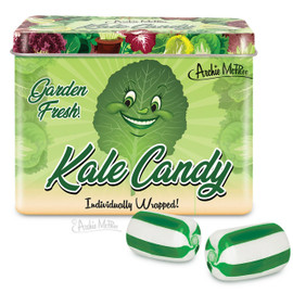 Kale Candy by Archie McPhee