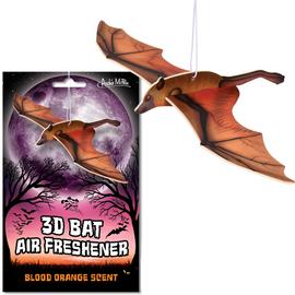 #D bat air freshener by Archie McPhee