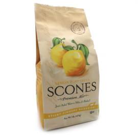 Lemon Poppy Seed Scone Mix By Sticky Fingers Bakeries