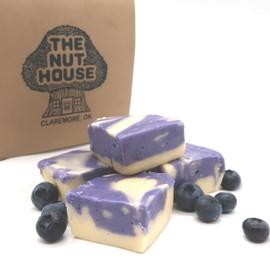 Blueberry Cheesecake Fudge - 1 lb.