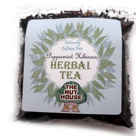 Herbal Peppermint Hibiscus Tea 1.6 oz