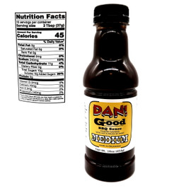 Dan! Good BBQ Sauce-Medium