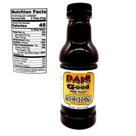 Dan! Good BBQ Sauce-Medium