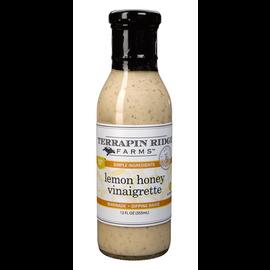 Lemon Honey Vinaigrette dressing and marinade from Terrapin Ridge