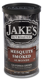 Jake, a fourth generation member of the Jasper Family, introduces Jake's Nut Roasters. These flavors are made with premium almonds and roasted in small batches to deliver exceptional quality.