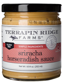 Sriracha and Horseradish give this sauce a one-two punch.  Enliven gourmet sandwiches, wraps and burgers.  Use as a dip for calamari, onion rings, and sweet potato fries.  Add interest to tuna salad, potato salad & cole slaw.    Gluten Free. Keto Friendly.  Low Carb. Low Sugar. Dairy Free.  Simple Ingredients * Intense Flavors