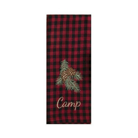 Camp Tea Towel
