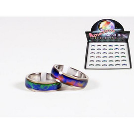 Each mood ring is sold individually.
