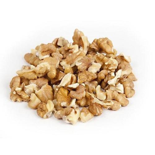 Fresh, shelled English Walnuts