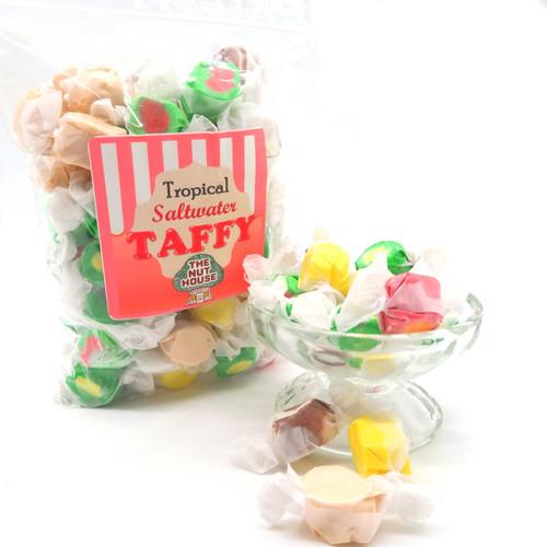 Tropical Taffy 14 Oz The Nut House