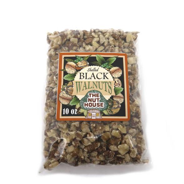 Black Walnuts 10 oz Raw Walnuts The Nut House