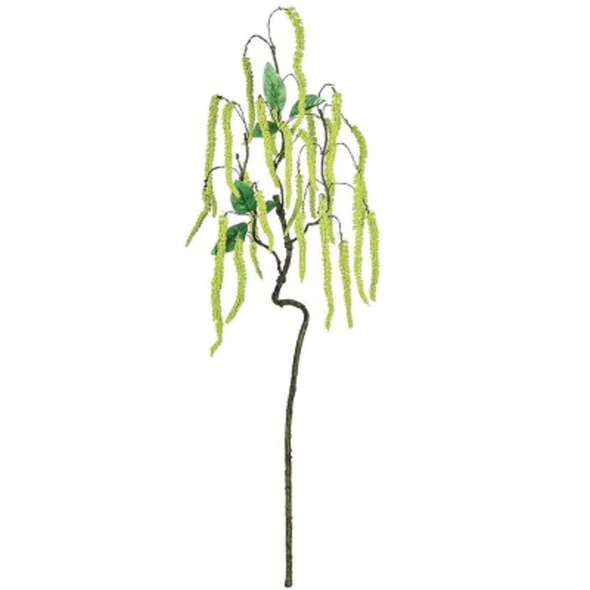 Sullivan's amaranthus spray dangling stem artificial floral