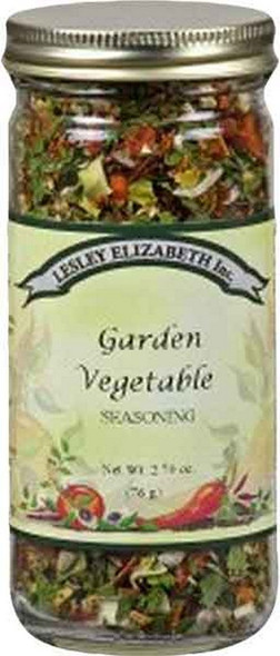 Garden Vegetable Dip and Seasoning