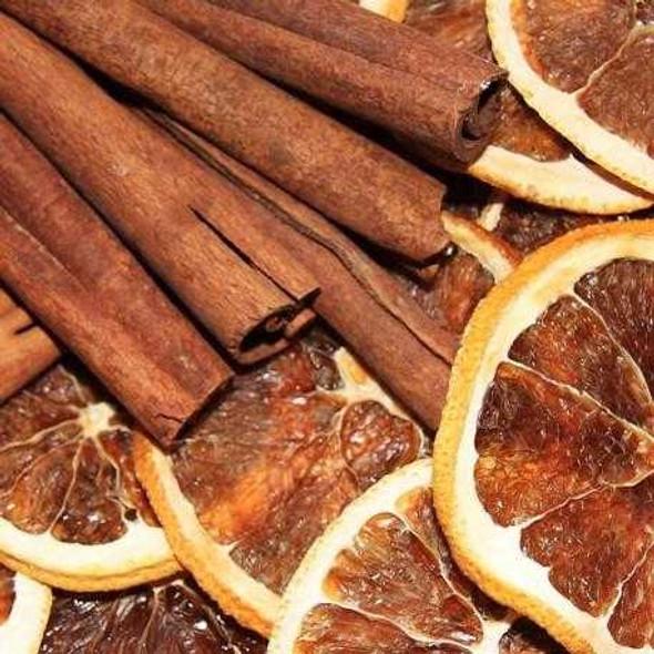 Cinnamon Orange Tea 1.6 oz Packaged Tea The Nut House