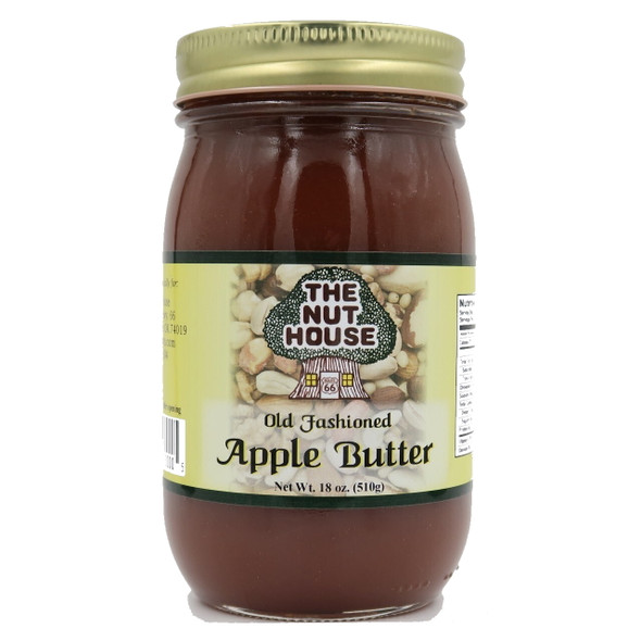 For prize-winning flavor, serve the perfect spread. All natural and delicious, use it in all your favorite recipes or just spread on a country biscuit. Ingredients: Apples, cider, sugar, cinnamon and citric acid.
