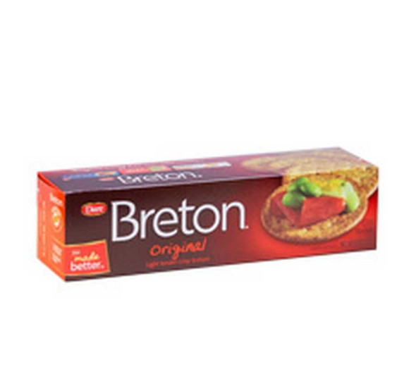 Breton Original Crackers Chips & Crackers The Nut House