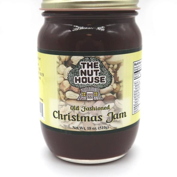 NH Christmas Jam 18 oz