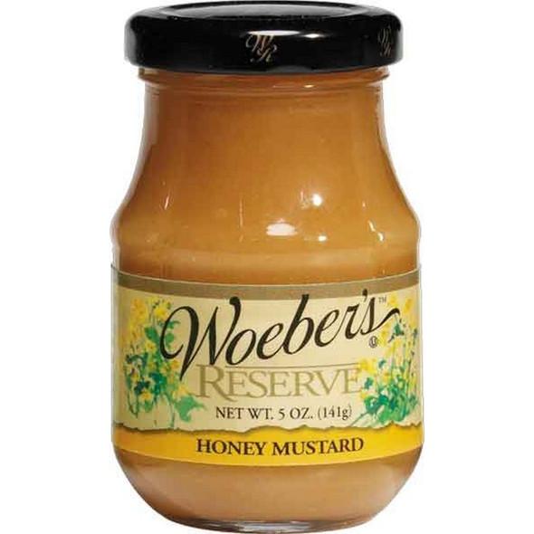Honey Mustard 4.25